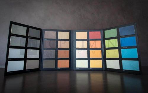 catalogo-con-muestras-naturales-de-los-cuarenta-colores-de-los-microcemento-topciment